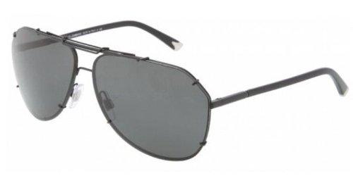 Amazon.com: Dolce & Gabbana D & G DG anteojos de sol DG 2102 ...