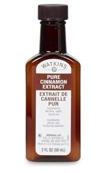 Watkins Pure Cinnamon 2 - Extract Cinnamon