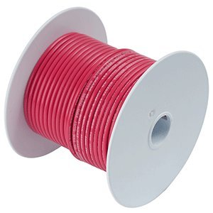 Ancor RED 250' 12 AWG Wire