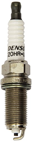 Denso (3381) K20HR-U11 Traditional Spark Plug, Pack of ()