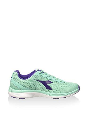 Diadora Sneaker Swan Verde Chiaro EU 36 (3.5 UK)