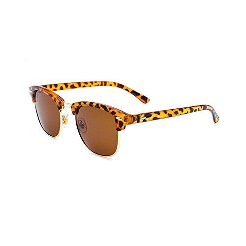 Aoligei Classique polarisée lunettes de soleil lady masculins tendances lunettes de soleil 1sR1mVcr