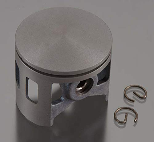 Dle Engines 55-A20 Piston w/Pin/Retainer DLE55
