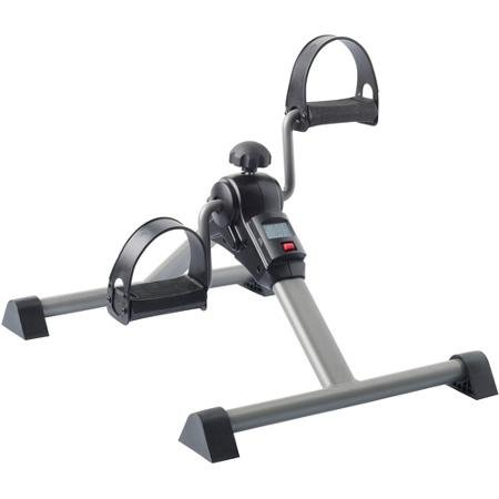 Gold's Gym Folding Upper/Lower Body Cycle (Golds Gym Exercise Equipment)