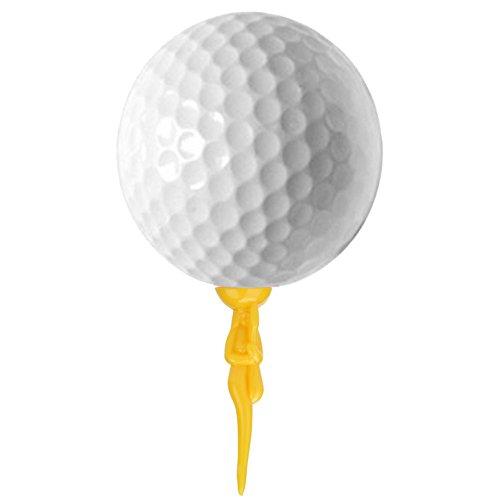 100 Pcs 54mm Novelty Beautiful Nude Lady Plastic Golf Tee Ball Nail /Free shipping (Womens Izod Vest)