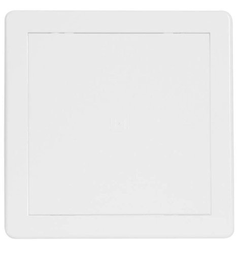 150x150mm Panel de acceso blanco de alta calidad de plá stico AEA Access Panels UK 8590229000308