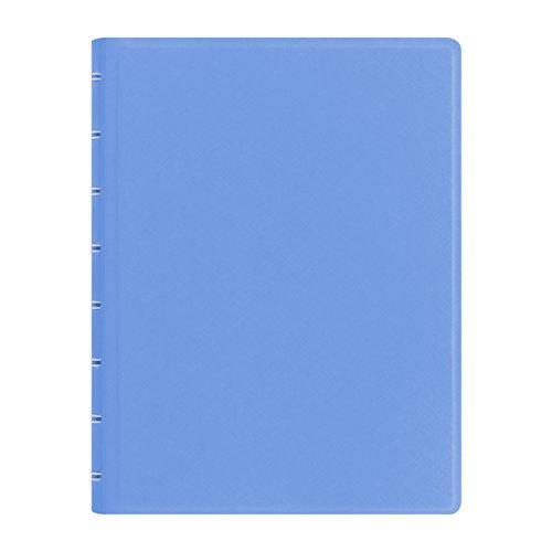FILOFAX Refillable Saffiano Notebook, A5 (8.25