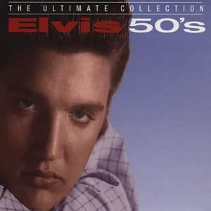 Elvis 50's: Ultimate Collection