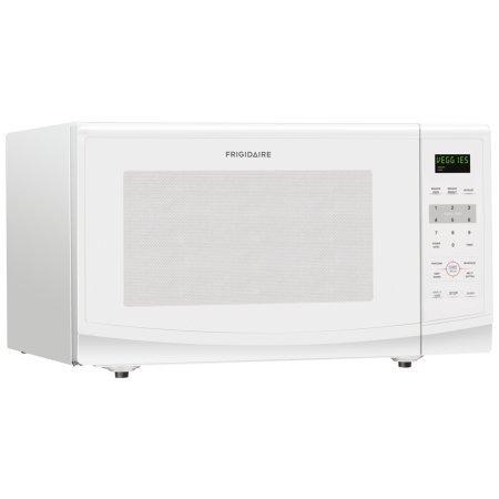 white 1200 watt microwave - 6