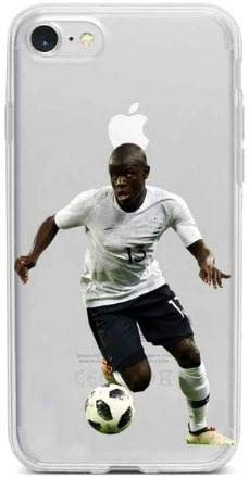 coque iphone 7 france football