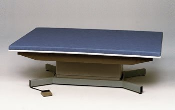 - Hi-Lo Mat Platform 6x8 Clinton HI-LO MAT PLATFORMS For Physical Therapy - Exercise Equipment - Item# 253-68