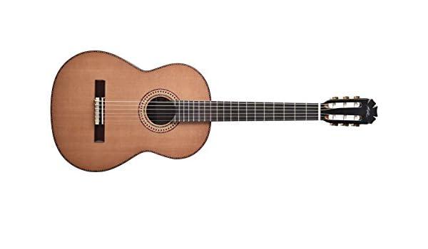 Guitarras Manuel Rodríguez 5 330 - Guitarra Clásica Edición Especial Manuel Rodríguez Jr. India: Amazon.es: Instrumentos musicales