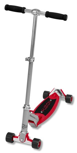 Nextsport Fuzion Electron Scooter (Multiple Colors)