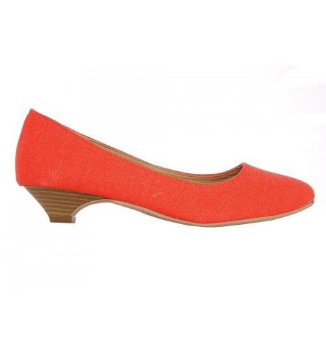 Zapatos de Mujer URBAN B022853-B7200 CORAL