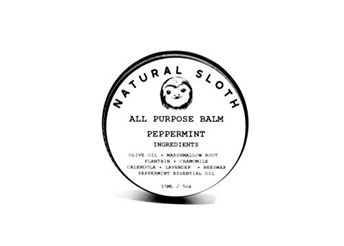 All Purpose Balm Peppermint