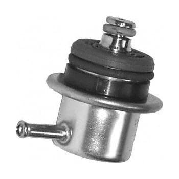 Fuel Injection Pressure Regulator-GAS MOTORCRAFT CM-4861