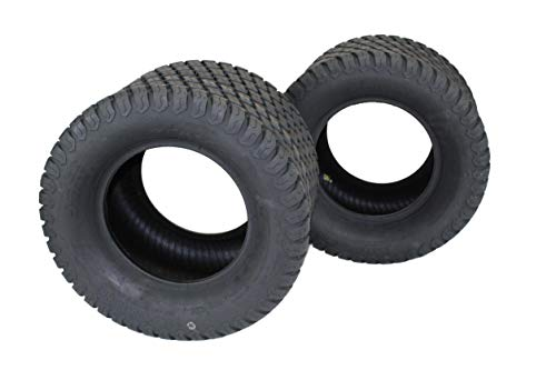 (Set of 2) 20x12.00-10 ATW-003 Tires (Replacement tire for Hustler Raptor 54