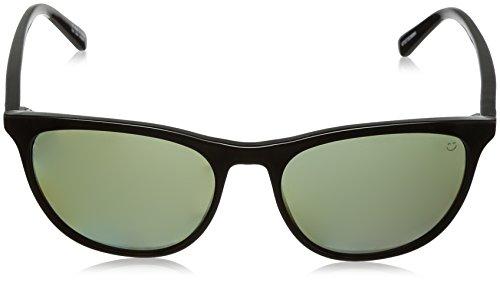 Spy sol Gray Femme sol de de Fatale Gafas Green Gafas Happy Polar Hombre Cameo AUqTxAt