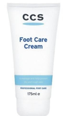 ccs-foot-care-cream-tube-175ml-pack-of-3