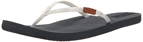 Slim Women's Ginger Silver Grey Reef aPq08w8