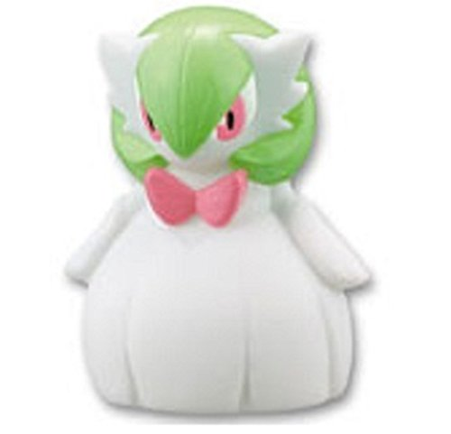 Nintendo Pokemon Kids X.Y~Mega Lucario Ver. Finger Puppet Figure~Mega Sirnight 45mm (Pokemon Chesnaught Figure)
