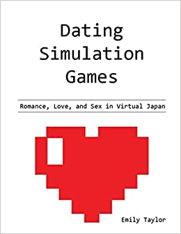 liste over dating sims spil