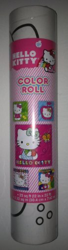 Hello Kitty Color Roll