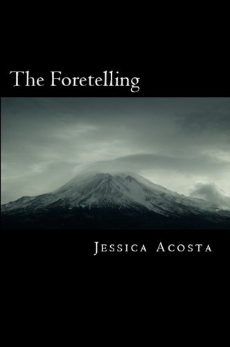 The Foretelling: Quest of the Auras (Aura Series Book 1)