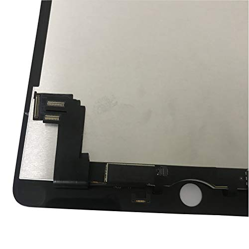9.7 inch LCD Screen Touch Digitizer LED Display Panel Assembly for Ipad 6 air 2 A1567 A1566 Black by Ycheda (Image #2)