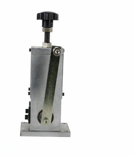 Benchtop Automatic Wire Stripping Machine Strip Scrap Copper Wire Drill Handle
