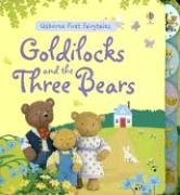 Download Goldilocks and the Three Bears (First Fairytales) pdf