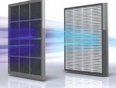 Juego de filtros para purificador de aire Philips AC 4072/11 + coway ...