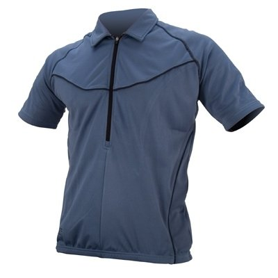 MONTERO BASIC PRO BLUE POLO SHIRT GRÖSSE S