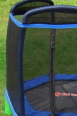 Trampoline-Enclosure-Mesh-Net-ONLY-for-88-Sportspower-MSC-3440-R-OEM-Equipment
