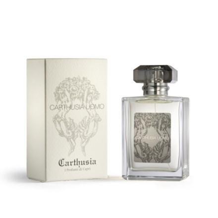 Carthusia Uomo Eau de Parfum 100 ml by - De Carthusia Parfum Eau