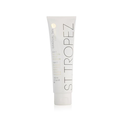 St. Tropez Gradual Tan Plus Firming 4 in 1 Lotion, 5 Fl Oz