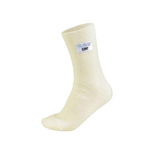 Omp (IAA/722/m) calcetines de tobillo, mediano