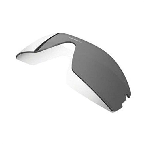 Fox Racing Ducan Sport Sunglasses Replacement Lens - Grey