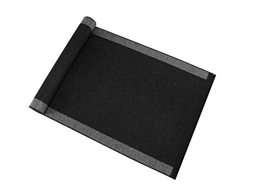 Pour 180cm Coton Noir Rhombe Monochrome A26 Hiver Hommes Automne Amdxd Écharpe Écharpes RqwgYHq