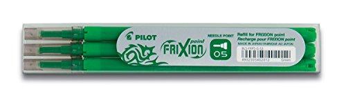 Pilot Frixion Erasable Gel Refill