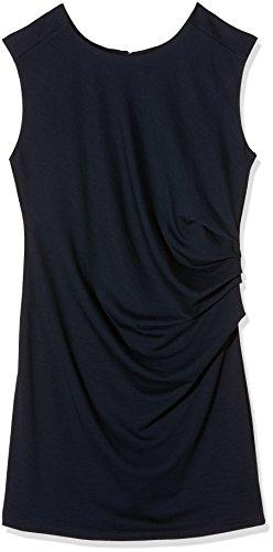 Dress Blue Kaffe Midnight Slim Women's India Marine TwxvqR