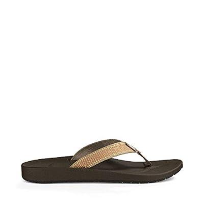 Teva Women's W Azure Flip Sandal