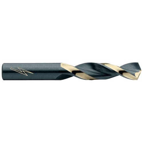 (TRIUMPH High Speed Steel 135 DegreesSplit Point Screw Machine Length Twist Drills - Drill Point Angle: Tool Material: H.S.S. Drill Type: Mechanics Length Overall Length: 3-5/8