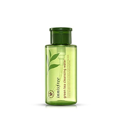 Innisfree-Green-Tea-Pure-Cleansing-Water-1014-Oz300Ml-2014-New
