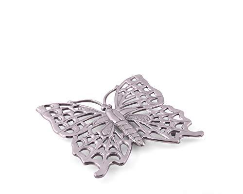 Arthur Court Butterfly Trivet ()