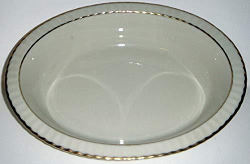 Lenox Citation Gold Oval Vegetable Bowl