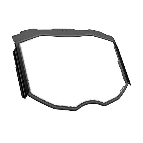 Oem Glass Windshield - Can-Am Maverick X3 XDS XRS Glass Windshield OEM NEW #715003281