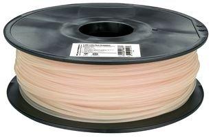 Construir Sa Pla175sk1 1,75 mm Pla filamento, Color de Piel, 1 kg ...