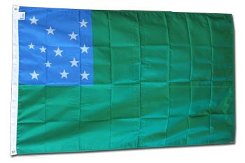 Green Mountain Boys - 3' x 5' Nylon Flag