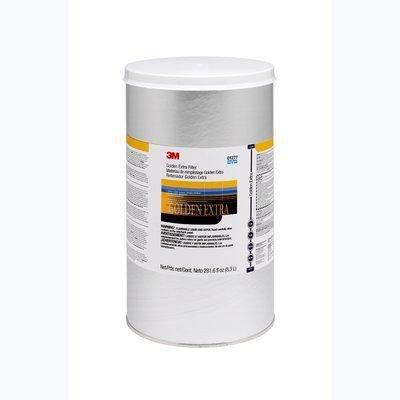 3M(TM) Golden Extra Filler, 01277, 3 Gallon (US) Cartridge, 2 per case by 3M (Image #1)